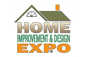 Home Improvement and Design Expo logo